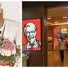 KFC Is Offering $11,000 To The First Parents Who Name Their Child A...