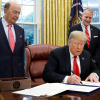 Trump Signs Legislation That Will Actually Do Good For a Change - F...
